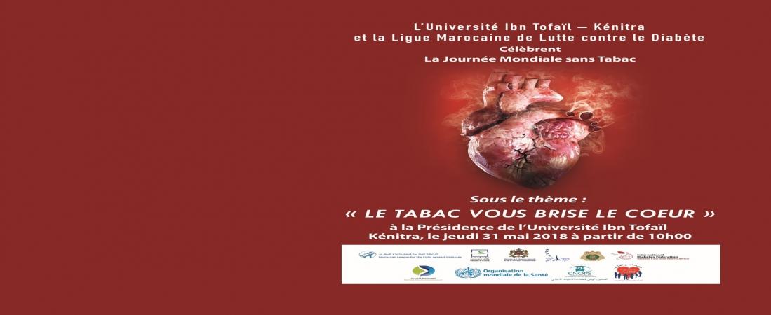 Journée Mondiale du Tabac