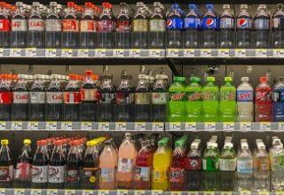 Sodas light : ils sont mauvais pour la flore intestinale