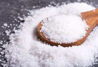 Ne pas consommer le sel en excès…