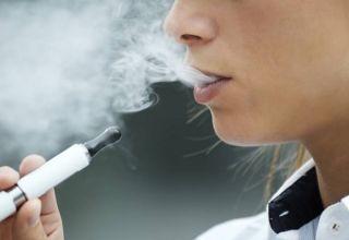 Cigarettes électroniques : pour l'OMS, c'est un grand non