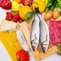 Cardiopathies ischémiques et AVC et alimentation