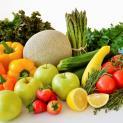 Consommation élevée de fruits et légumes et réduction du risque de mortalité