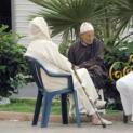 Journée Mondiale des personnes âgées.