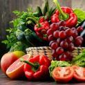 Fruits et légumes et risque de diabète de type 2